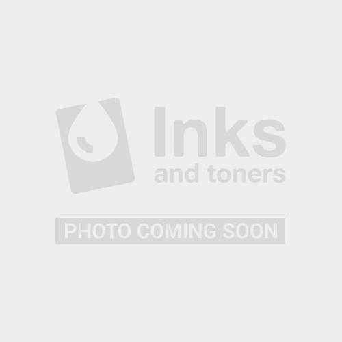 HP #124A Black Toner Q6000A