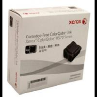 Fuji Xerox 108R00945 Black ColorQube Ink 4 Pack