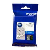 Brother LC3329XLC Cyan High Yield Ink Cartridge
