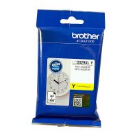 Brother LC3329XLY Yellow High Yield Ink Cartridge