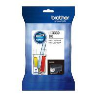 Brother LC3339XLBK Black High Yield Ink Cartridge