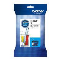 Brother LC3339XLC Cyan High Yield Ink Cartridge