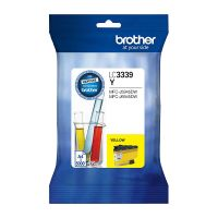 Brother LC3339XLY Yellow High Yield Ink Cartridge