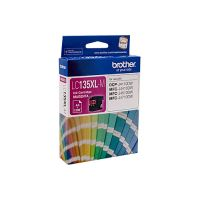 Brother LC135XLM Magenta High Yield Ink Cartridge