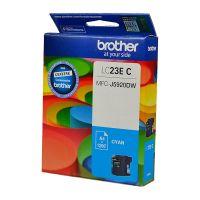 Brother LC23EC Cyan Ink Cartridge