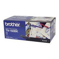 Brother TN150BK Black Toner Cartridge