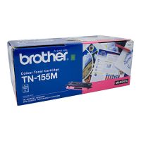 Brother TN155M Magenta Toner Cartridge