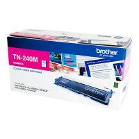 Brother TN240M Magenta Toner Cartridge