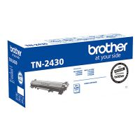 Brother TN2430 Black Toner Cartridge