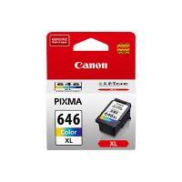 Canon CL646XL Tri-Colour High Yield Ink Cartridge