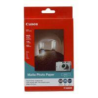 Canon MP1014X6 Matte Photo Paper (4x6, 120 Sheets, 170 gsm)