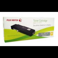 Fuji Xerox CT202036 Yellow Toner Cartridge