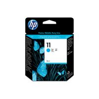 HP C4836A #11 Cyan Ink Cartridge