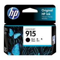 HP 3YM18AA #915 Black Ink Cartridge