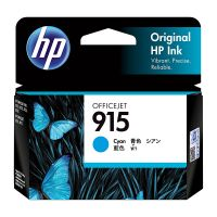 HP 3YM15AA #915 Cyan Ink Cartridge