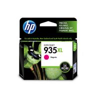 HP C2P25AA #935XL Magenta High Yield Ink Cartridge