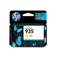HP C2P22AA #935 Yellow Ink Cartridge