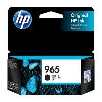 HP 3JA80AA #965 Black Ink Cartridge