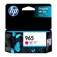 HP 3JA78AA #965 Magenta Ink Cartridge