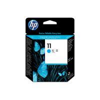 HP C4811A #11 Cyan Printhead
