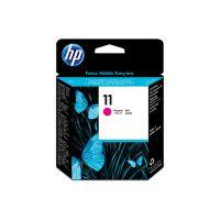 HP C4812A #11 Magenta Printhead