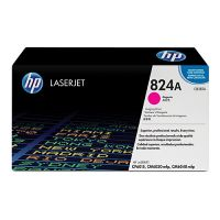 HP CB387A #824A Magenta Imaging Drum Unit