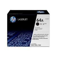 HP CC364A #64 Black Toner Cartridge