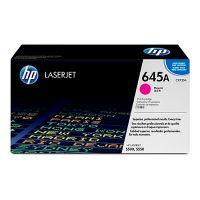 HP C9733A #645A Magenta Toner Cartridge