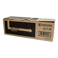 Kyocera TK1144 Black Toner Cartridge Kit