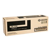 Kyocera TK134 Black Toner Cartridge Kit