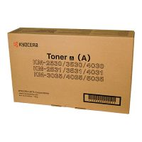 Kyocera 370AB000 Black Toner Cartridge