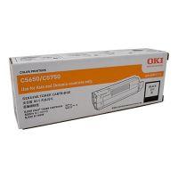 OKI 43865712 Black Toner Cartridge