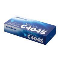 Samsung CLTC404S Cyan Toner Cartridge