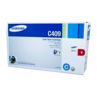 Samsung CLTC409S Cyan Toner Cartridge