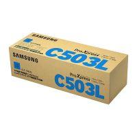 Samsung CLTC503L Cyan Toner Cartridge