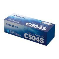 Samsung CLTC504S Cyan Toner Cartridge