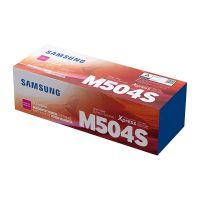 Samsung CLTM504S Magenta Toner Cartridge