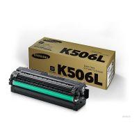 Samsung CLTK506L Black Toner Cartridge