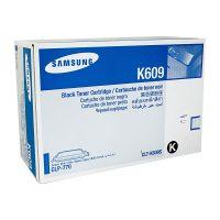 Samsung CLTK609S Black Toner Cartridge