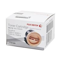Fuji Xerox CT201609 Black Toner Cartridge