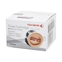 Fuji Xerox CT201610 Black High Yield Toner Cartridge