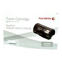 Fuji Xerox CT201937 Black Toner Cartridge