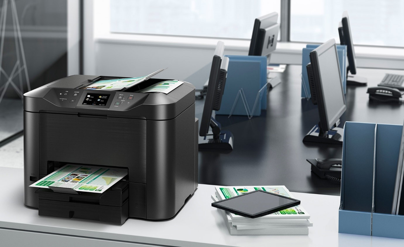 Which is better: inkjet printer or laser printer?