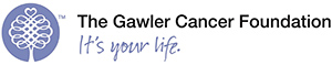 The Gawler Cancer Foundation